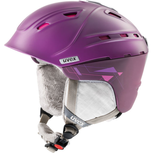 Uvex P2US WL - růžová