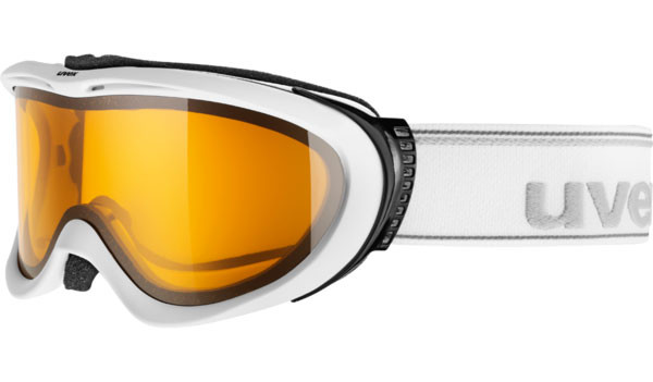 Uvex Comanche Optic - bílá