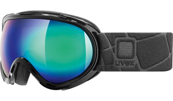 Uvex G.GL 7 - černá