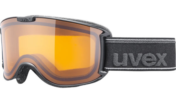 Uvex Skyper LGL - černá