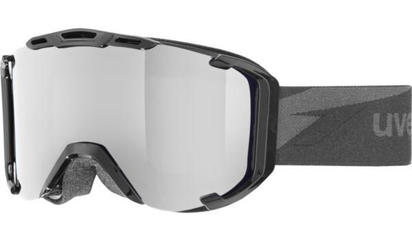 Uvex Snowstrike LTM - černá