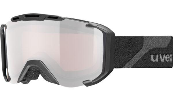 Uvex Snowstrike PM - černá