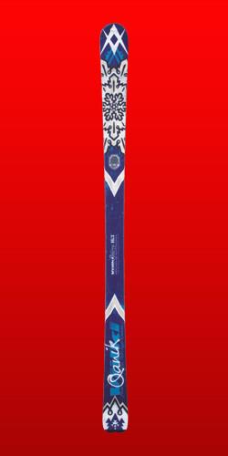 skialpové lyže Völkl Quanik » LyzeLyze.cz 5c3f068c08c