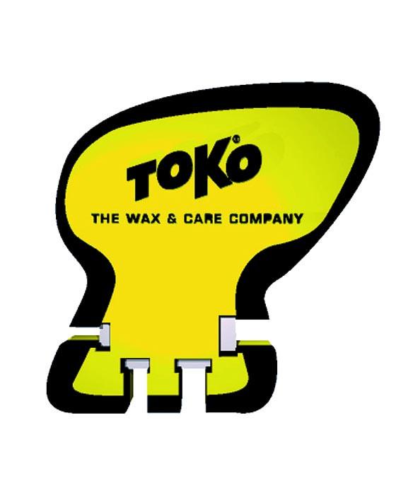 ostřič platových škrabek TOKO Scraper sharpener
