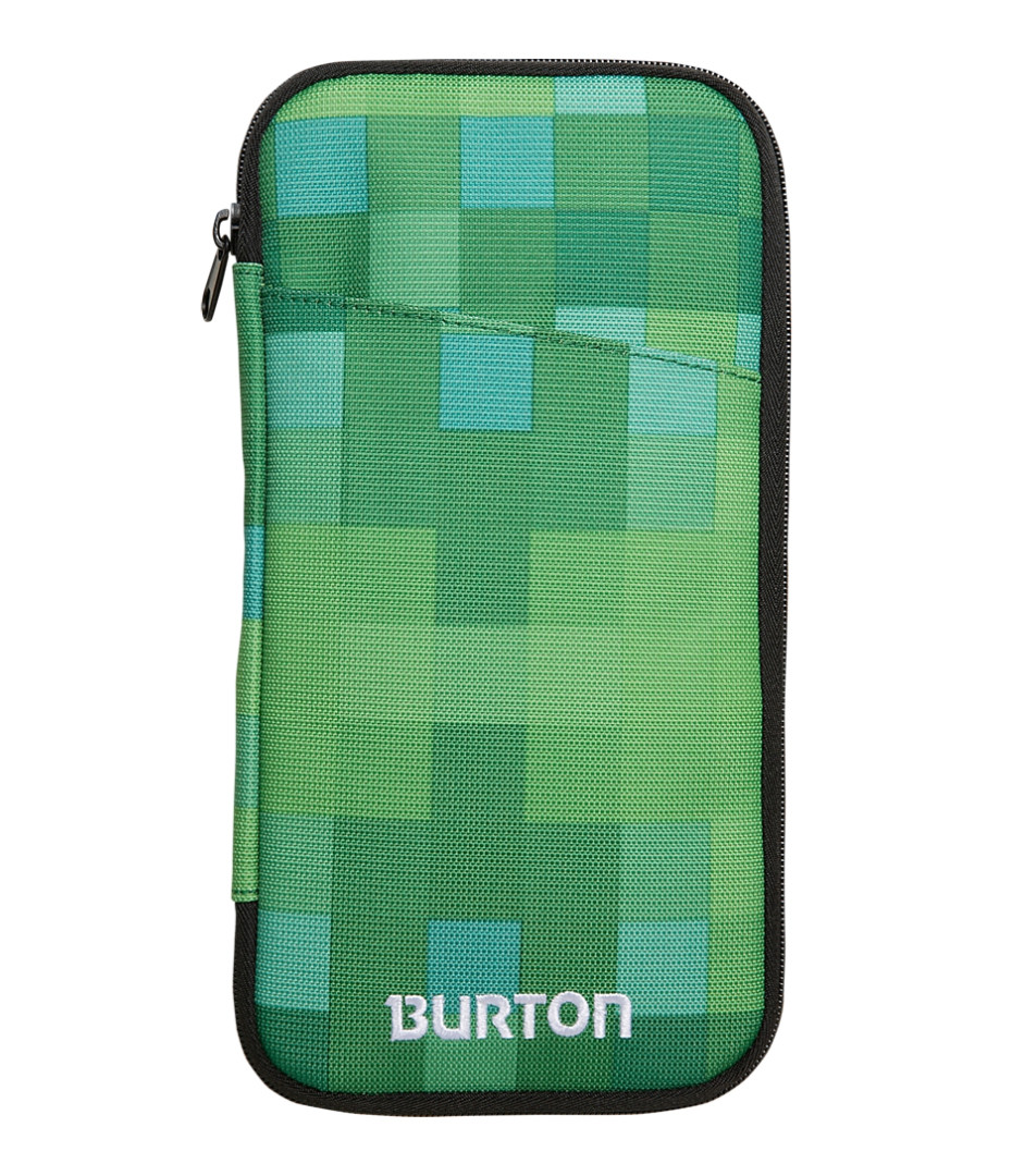 Burton Travel Case - zelená