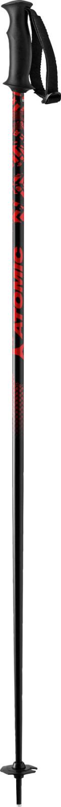 Atomic AMT - červená