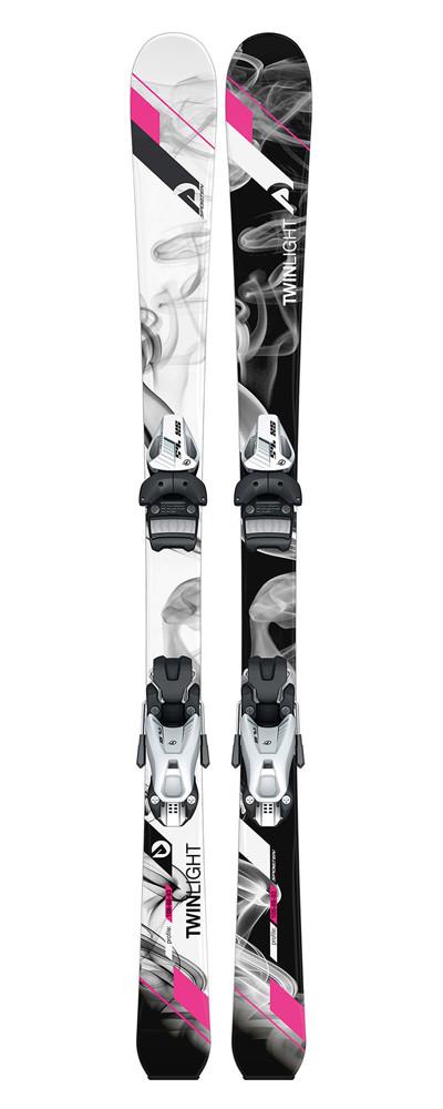 Sporten Twinlight + SX 7.5