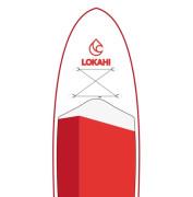 paddleboard LokahiW.E.Enjoy Red
