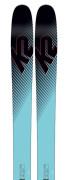 freeride lyžeK2 Pinnacle 118
