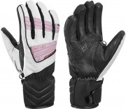 dámské lyžařské rukavice Leki Griffin Elite S Lady