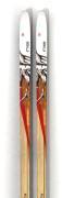 Backcoutry běžecké lyže Sporten Explorer+
