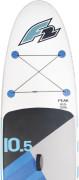 paddleboard F2 Peak WS 10'5''x32''x6''
