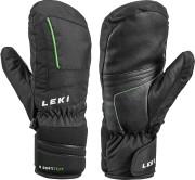 palčákové rukavice Leki Nico Junior Mitt