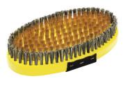 Kartáč TOKO Base Brush oval Copper