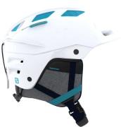 dámská lyžařská helma Salomon QST Charge W