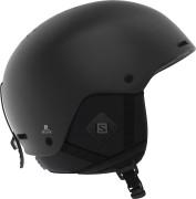 lyžařská helma Salomon Brigade+