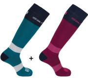 lyžařské ponožky Salomon All Round