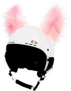 Crazy Uši - Yeti - růžová