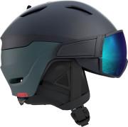 lyžařská helma Salomon Driver