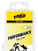 Performance Yellow 120g, žlutý parafín (LF)