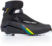 XC Comfort Pro - černo/žlutá