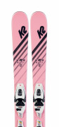 juniorskésjezdové lyžeK2 Missy
