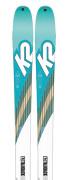 dámské skialpové lyžeK2 Talkback 88