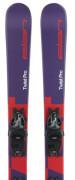 dětské freestyle lyže ElanTwist Pro Quick Shift