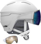 dámská lyžařská helma Salomon Mirage+