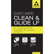 Jednorázový přípravek EASY WIPE CLEAN & GLIDE LF (čistí skluznici a zárověň maže pro lepší skluz)