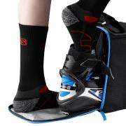 taška na běžecké boty a vybavení Salomon Nordic Gear Bag