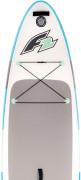 paddleboard F2 Impact 10'5''x33''x6''