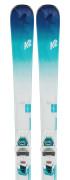 dámské rekreační sjezdové lyžeK2Anthem 76X