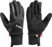 pánské běžecké rukavice Leki Nordic Thermo