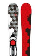 sjezdové lyže Sporten Stringer