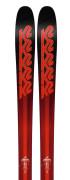 freeride lyže K2 Pinnacle 85
