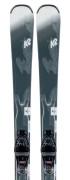 dámské sportovní sjezdové lyžeK2Anthem 82