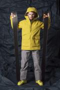 Kiinto - žlutá