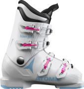 juniorské lyžařské boty Atomic Hawx Girl 4