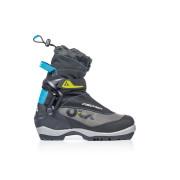 Dámské backcountry běžecké boty Fischer Offtrack 5 BC My Style