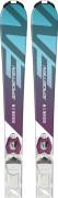 dámské rekreačnísjezdové lyžeSporten Iridium 3 W