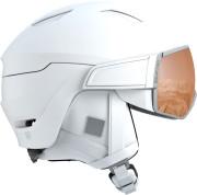 dámská lyžařská helma Salomon Mirage S