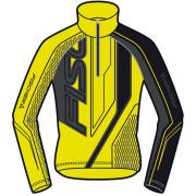 Závodní dres DRAMMEN Žlutá
