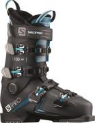 dámské sjezdové boty Salomon S/Pro 100 W