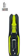 Race Jr Classic IFP - černá/žlutá
