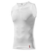 Pánské thermo triko bez rukávů Löffler