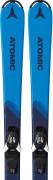 juniorské sjezdové lyže Atomic Vantage Jr