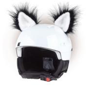 Crazy uši kočka černá