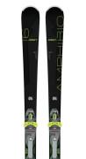 Amphibio 16 TI2 Fusion Black/Green + EMX 12