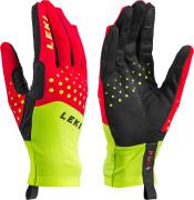 pánské závodní běžecké rukavice Leki Nordic Race